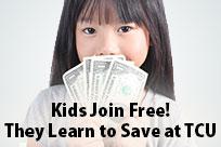Kids Join Free!
